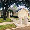 3701 San Roman Street - 3701 San Roman St, Mission, TX 78572