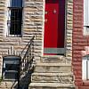 1806 Wilkens Ave - 1806 Wilkens Avenue, Baltimore, MD 21223