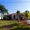 610 SE 16th TER - 610 Southeast 16th Terrace, Cape Coral, FL 33990