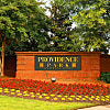 Providence Park - 4800 Alexander Valley Dr, Charlotte, NC 28270