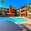 Northview-Southview Apartments - 8111 Reseda Blvd, Los Angeles, CA 91335