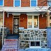 2729 ASHLAND AVENUE - 2729 Ashland Avenue, Baltimore, MD 21205