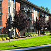 Park at Northgate Apartment Homes - 10735 Roosevelt Way NE, Seattle, WA 98125