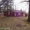 1232 Duenke Dr - 1232 Duenke Drive, Bellefontaine Neighbors, MO 63137