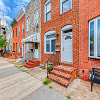 1616 E FORT AVENUE - 1616 East Fort Avenue, Baltimore, MD 21230
