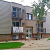 Willow Wood Apartments - 1600 S Rock Creek Dr, Sioux Falls, SD 57103