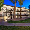 Mission Palms - 6131 N. 16th Street, Phoenix, AZ 85016