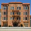 1660 BAY - 1660 Bay St, San Francisco, CA 94123