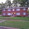 501 E Walnut - 501 East Walnut Avenue, Ponca City, OK 74601