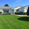 1404 SANCHEZ COURT - 1404 Sanchez Court, The Villages, FL 32159