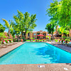 Crestone at Shadow Mountain - 3033 E Thunderbird Rd, Phoenix, AZ 85032