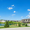 Walnut Lake - 4454 NW 142nd St, Urbandale, IA 50323