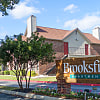 Brooksfield Apartments - 7577 Old Corpus Christi Road, San Antonio, TX 78223
