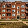 6748 S Blackstone - 6748 S Blackstone Ave, Chicago, IL 60637