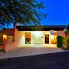 5466 N Arroyo Vista Drive - 5466 North Arroyo Vista Drive, Catalina Foothills, AZ 85718