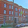 Melrose Apartments - 4065 W Pine Blvd, St. Louis, MO 63108