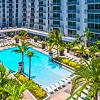 Monarc at Met - 201 SE 2nd Ave, Miami, FL 33131