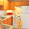 Shockoe Center Apartments - 1900 E Franklin St, Richmond, VA 23223