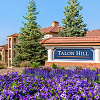 Talon Hill - 1640 Peregrine Vista Hts, Colorado Springs, CO 80921