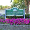 Evergreen Village Apartments - 1100 Oakwood Dr, Elyria, OH 44035