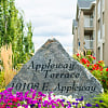 Appleway Terrace - 10108 E Appleway Blvd, Spokane Valley, WA 99206
