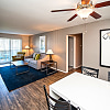 Spicetree Apartments - 4854 Washtenaw Ave, Ann Arbor, MI 48108