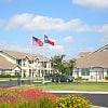 Cotton Crossing Apartment Homes - 705 Village Way, New Braunfels, TX 78130