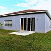 1231 BIG CREEK DRIVE - 1231 Big Creek Drive, Wesley Chapel, FL 33544