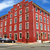 Shockoe Center Apartments - 1900 E Franklin St, Richmond, VA 23223