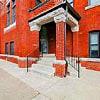 511 S BOND STREET - 511 South Bond Street, Baltimore, MD 21231