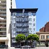 320 Turk Apartments - 320 Turk Street, San Francisco, CA 94109