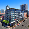 Sixth&G Apartments - 655 6th Ave, San Diego, CA 92101