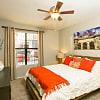 The Metro Urban Apartments - 2121 Delgany St, Denver, CO 80202