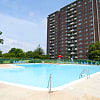 The Chateau Apartments - 9727 Mount Pisgah Rd, Silver Spring, MD 20903
