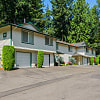 Evergreen Vale Townhomes - 35929 21st Pl S, Federal Way, WA 98003