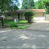 803 Oakcrest Dr. - 803 Oakcrest Drive, Champaign, IL 61821