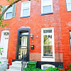1615 BANK STREET - 1615 Bank Street, Baltimore, MD 21231