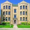 6018 North Oakley Avenue - 6018 North Oakley Avenue, Chicago, IL 60659