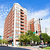 East Park Tower - 5242 S Hyde Park Blvd, Chicago, IL 60615