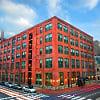 The Lofts at Logan View - 1666 Callowhill St, Philadelphia, PA 19130