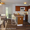 1500 Cenith Drive, Building B Unit 401 - 1500 Cenith Dr, North Myrtle Beach, SC 29582