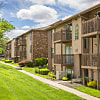 The Retreat at Mill Creek Apartments - 8714 Pflumm Ct, Lenexa, KS 66215