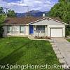 606 Skyline Ave - 606 Skyline Avenue, Colorado Springs, CO 80905