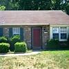 618 Harbour Oak Drive - 618 Harbour Oak Drive, Edgewood, MD 21040
