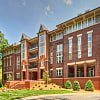 2100 Queens - 2100 Queens Rd W, Charlotte, NC 28209