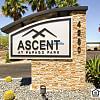 Ascent at Papago Park - 4950 E Van Buren St, Phoenix, AZ 85008