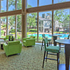 Woodlake On The Bayou - 9449 Briar Forest Dr, Houston, TX 77063