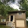 1405 North Ponca Drive - 1405 N Ponca Dr, Independence, MO 64058