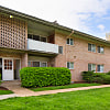Lynbrook at Mark Center Apartment Homes - 5411 Sheffield Ct, Alexandria, VA 22311