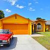 2265 SE Carnation Road - 2265 Southeast Carnation Road, Port St. Lucie, FL 34952